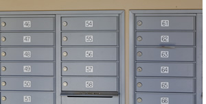 Everything You Need to Know About USPS Cluster Mailbox Regulations