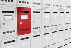 Ideal Dimensions for Modern Commercial Mailboxes - National