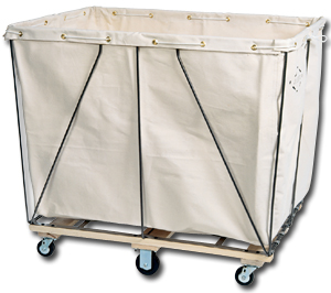 Mail Hampers – Removable Rope On Liner Type