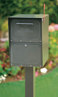Oasis Locking Mailboxes (USPS Approved)